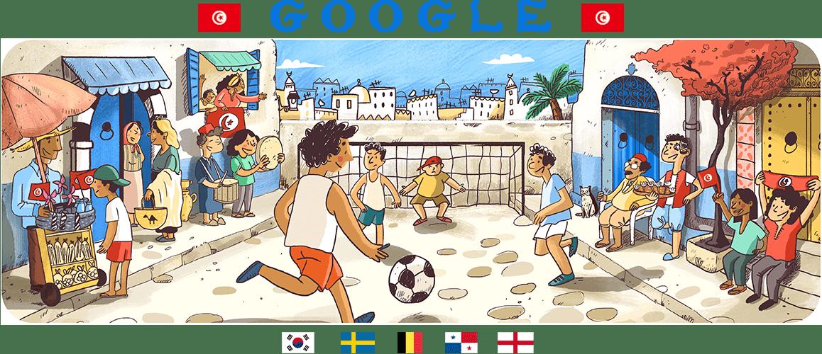 كأس العالم 2018 - اليوم الخامس